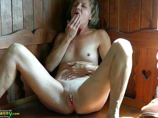 Порно бабушка госпожа